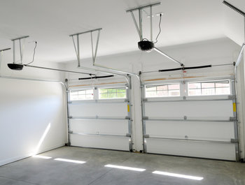 garage door installation Baytown