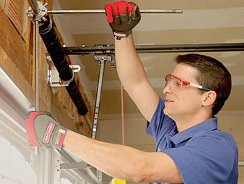 garage door service Baytown
